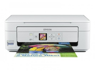 epson expression home xp 345 imprimante multifonctions couleur jet dencre a4. Black Bedroom Furniture Sets. Home Design Ideas
