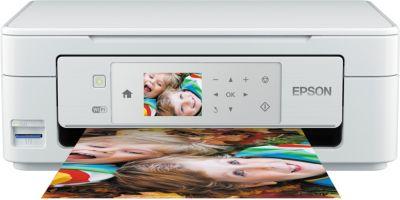 Imprimante jet d encre Epson