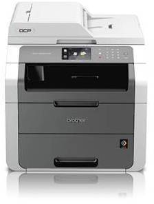 BROTHER DCP-9020CDW - Imprimante