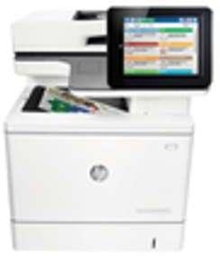 HP LaserJet Enterprise MFP