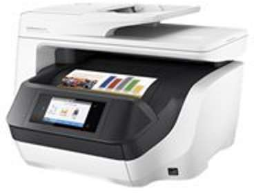 Officejet Pro 8720 All-in-One