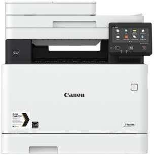 Canon i-SENSYS MF734Cdw imprimante