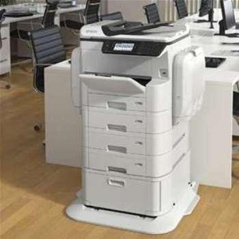 EPSON WF-C869RD3TWFC - Imprimante