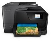 Imprimante multifonction jet