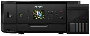 Epson EcoTank ET-7700 - Imprimante