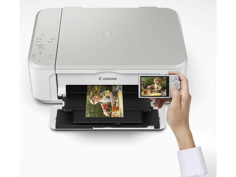 Imprimante tout-en-un CANON