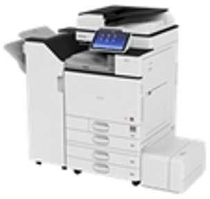 Ricoh MP C5504exSP - imprimante