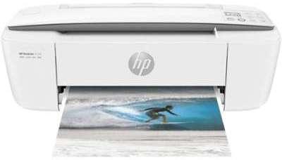 HP Deskjet 3720 Wi-Fi