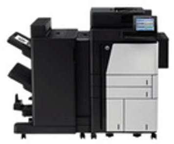 HP LaserJet Managed Flow MFP