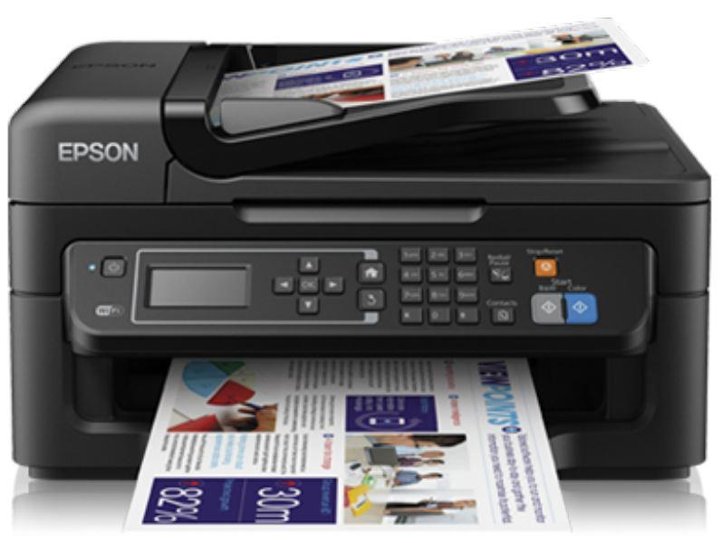 Multifonctions Epson - WorkForce