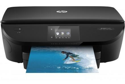 HP Envy 5644 e-All-in-One