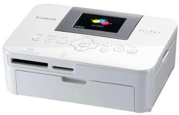 Imprimante-photo-10x15 CANON