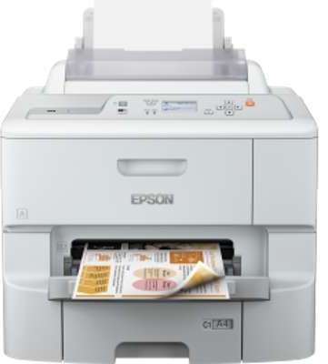 Epson - WorkForce Pro WF-6090DTWC