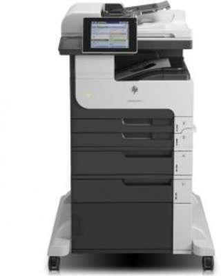 HP - LaserJet Enterprise M725f