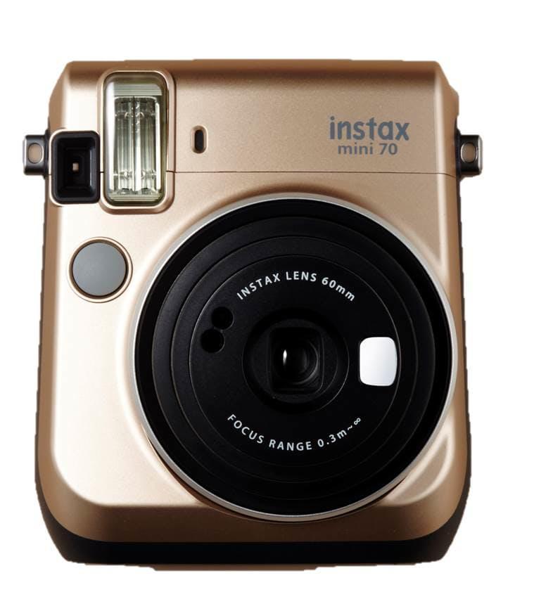 Fujifilm Instax Mini 70 Appareil