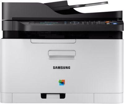 Imprimante laser couleur Samsung