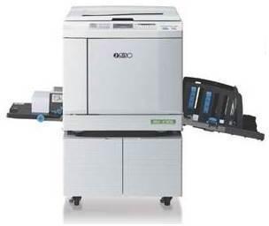 RISO SF-5350 - Duplicopieur