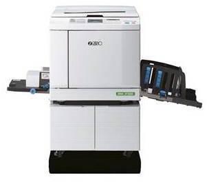 RISO SF-5050 - Duplicopieur
