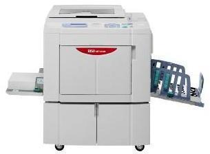 RISO ME-9350 - Duplicopieur