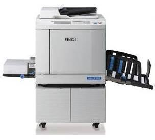 RISO SF-9350 - Duplicopieur