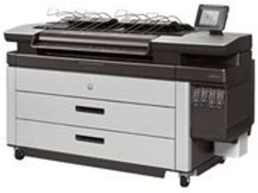 HP PageWide XL 4000 - 40 imprimante