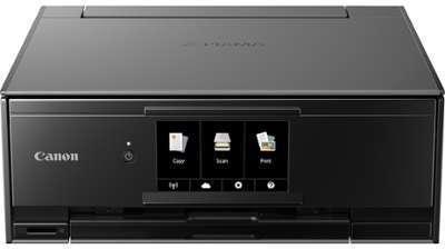 CANON Imprimante Pixma TS