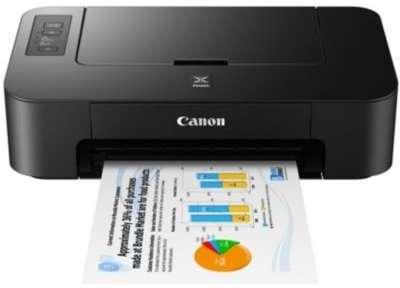 Imprimante jet d encre Canon