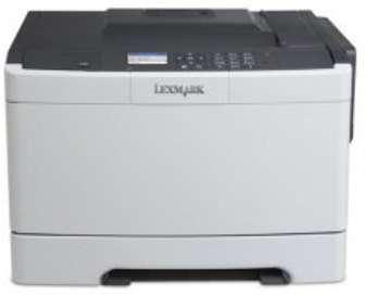 Lexmark - CS410dn - Imprimante