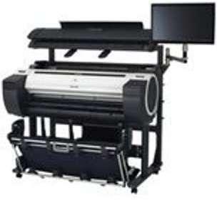 ImagePROGRAF iPF780 Imprimante