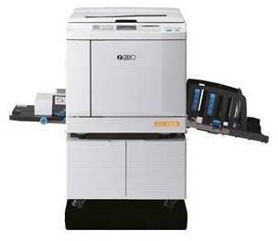 RISO SF-5030 - Duplicopieur