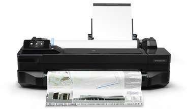 Imprimante 24 pouces HP DesignJet