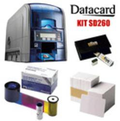 Kit imprimante carte Datacard