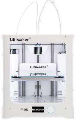 Imprimante 3D Ultimaker Ultimaker