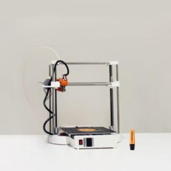 Imprimante 3D Dagoma DiscoEasy