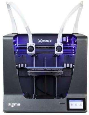 Imprimante 3D Bcn3d Sigma