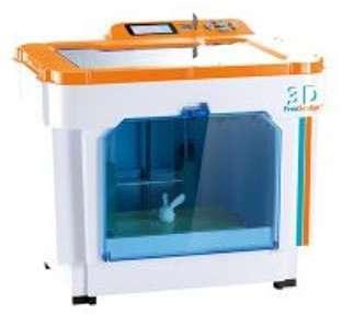 Imprimante 3D FreeSculpt logiciel