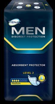 Tena Men Level 2 Medium -