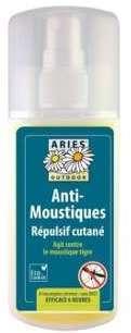 Aries Spray Cutané Anti-Moustiques