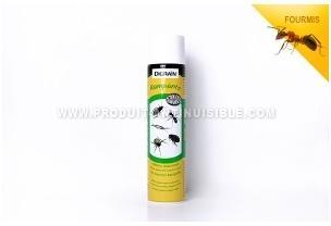 Catgorie insecticide page 3 du guide et comparateur d 39 achat - Produit anti fourmis maison ...