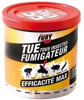 Fumigène insecticide tous