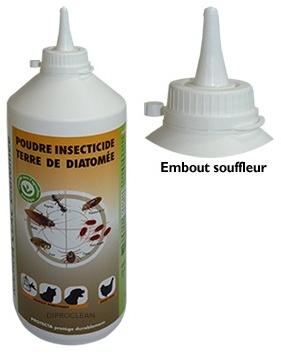 Catgorie insecticide page 4 du guide et comparateur d 39 achat - Poudre de diatomee ...