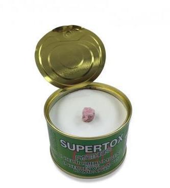 Fumigène Insecticide SUPERTOX
