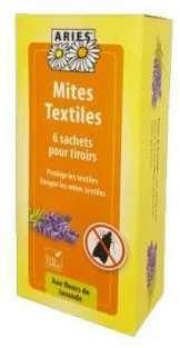 Aries Sachets Tiroirs Anti