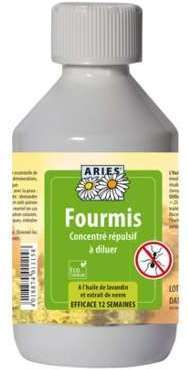 Aries Huile Anti-Fourmis 250