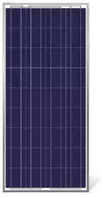 Power panneau solaire Eufree