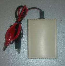 Régénérateur Batterie 12V