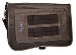 Sacoche chargeur solaire New-Wave