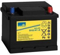 Batterie 12 V 41 Ah - longue