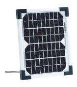 Panneau solaire à cellules