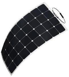 Panneau Solaire Flexible 12V